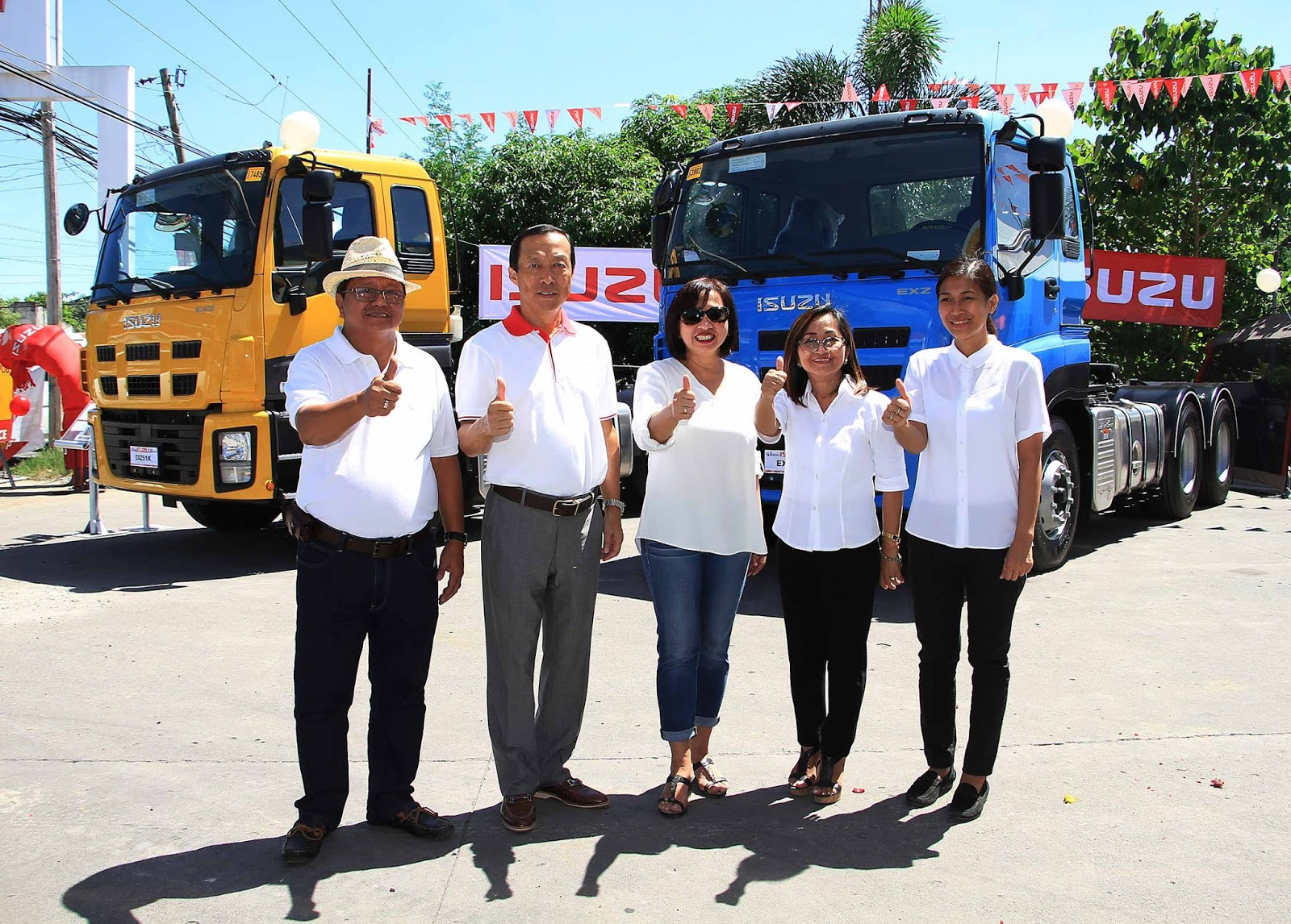 Isuzu Tuguegarao Satellite Office