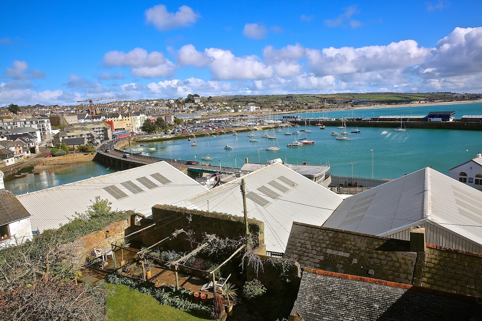 Hotels In Penzance Uk