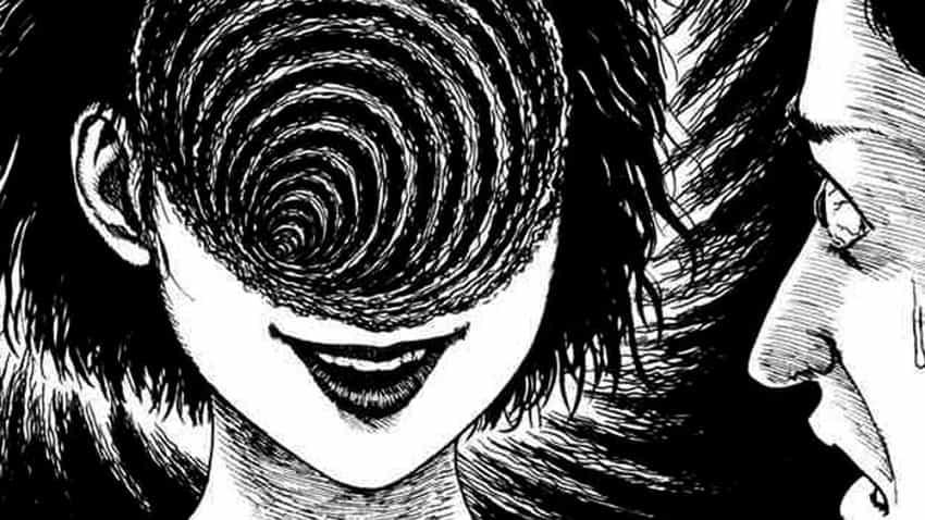 Adult Swim показал отрывок из минисериала «Спираль» по мотивам хоррор-манги Дзюндзи Ито