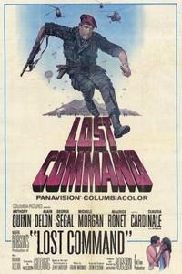 Watch Lost Command Online Free in HD