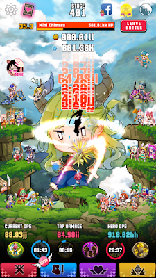 Attack on Moe Apk Mod Hack