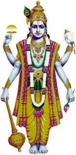 भगवान विष्णु का हंस अवतार- Bhagwan Vishnu Ka Hans Avatar
