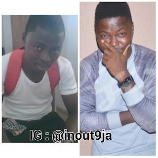 Abimboye Femi (SK)