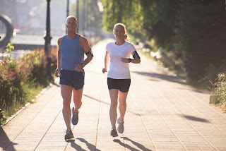 running tonicity fit personal training studio in west chester