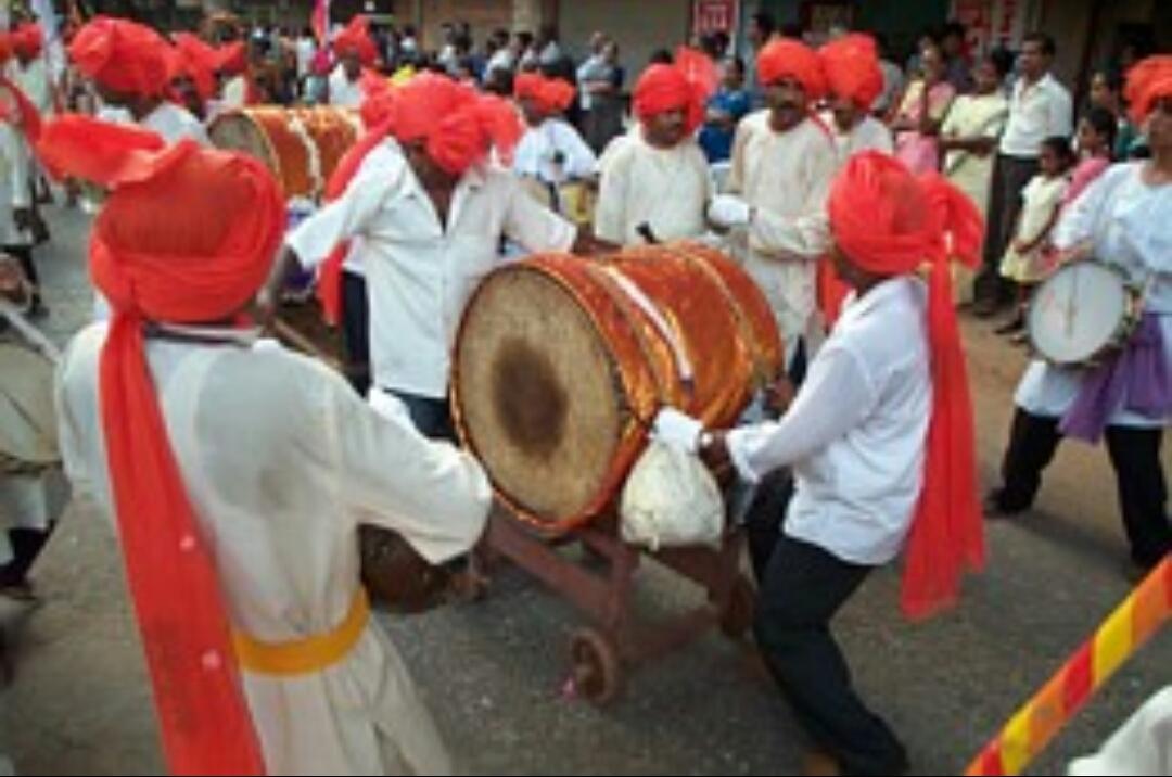Dance of Goa: Romat Dance