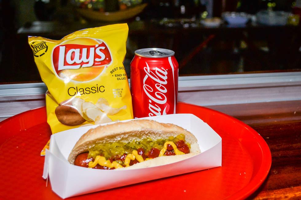 Ricks Hot Dogs