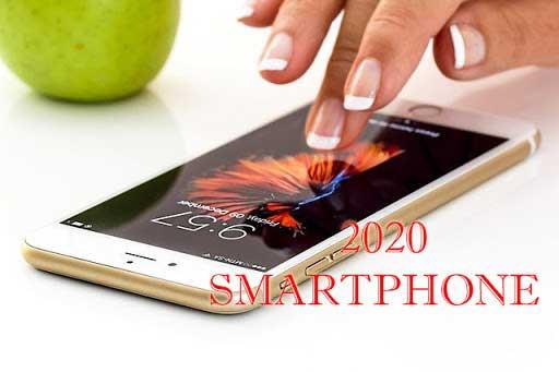 Smartphone Pilihan 2020 dengan RAM 6/8 GB