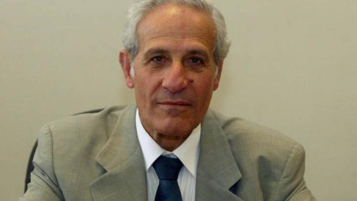Απεβίωσε ο Γ. Παναγιωτόπουλος - Ήταν επίτιμος διδάκτωρ του ΔΠΘ