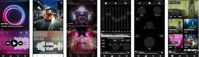 Aplikasi Pemutar Musik Mp3 Poweramp