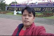 """Kekuatan Bergeser di PKPI Bitung, Nasbar Badoa """"Singkirkan"""" Boy Gumoolung"""