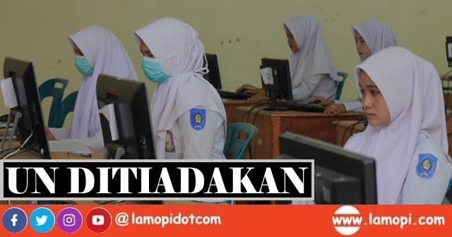 DPR-Kemendikbud Sepakat Ujian Nasional (UN) Ditiadakan