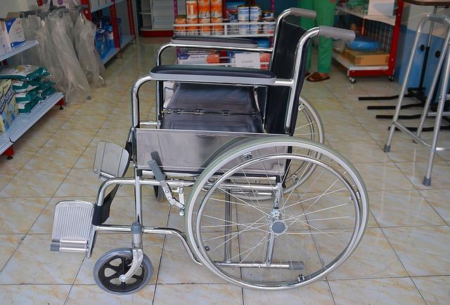 sewa kursi roda di semarang