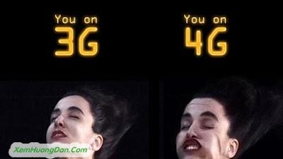 Mang 4G la gi