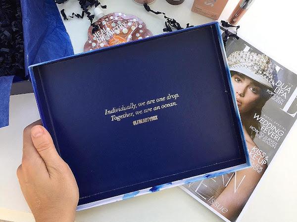 Look Fantastic Beauty Box - June 2018