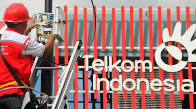 Lowongan Kerja SMA SMK D3 S1 PT Telkom Indonesia, Jobs: Sales, Marketing, Telecommunication, Information Technology.