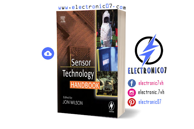 Free Download Sensor Technology Handbook PDF