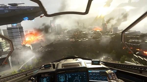 Um vazamento aponta que a beta de Call of Duty: Infinite Warfare chegaria somente uma semana depois do Playstation 4 para o Xbox One.