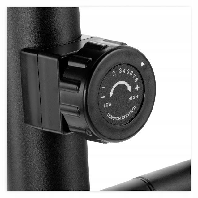 🥇 REVIEW : PODIUM OP11 - Bicicleta eliptica magnetică ...