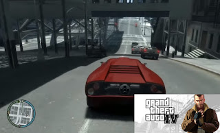 GTA IV Fighting Game Adventures Fun For PC