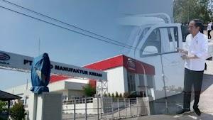 Pabrik Mobil Esemka Kini Kosong dan Sepi, Warga Sebut Karyawan Dirumahkan & Gaji Dipotong