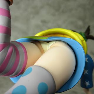 双海亜美のパンツ
