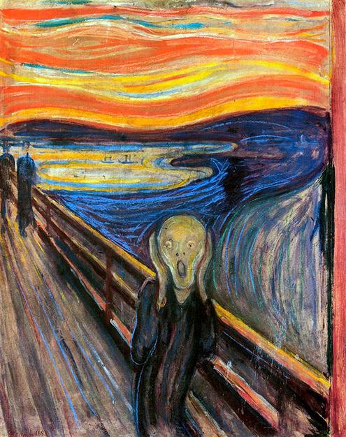 El-grito-The-Scream-edvard-munch-obras-famosas-expresionismo-cuadro-pintura pastel-frases-citas quotes-phrases oslo-495