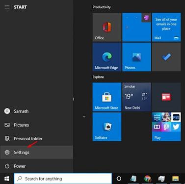 Cara Menonaktifkan Atau Membatasi Akses Lokasi Windows 10
