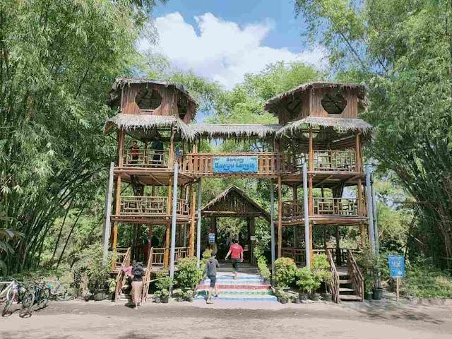 Objek Wisata Terbaru di Jogja Yang Sudah Buka dan Siap Dikunjungi Untuk Umum