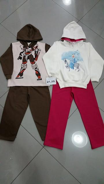 Investir em roupas para revenda
