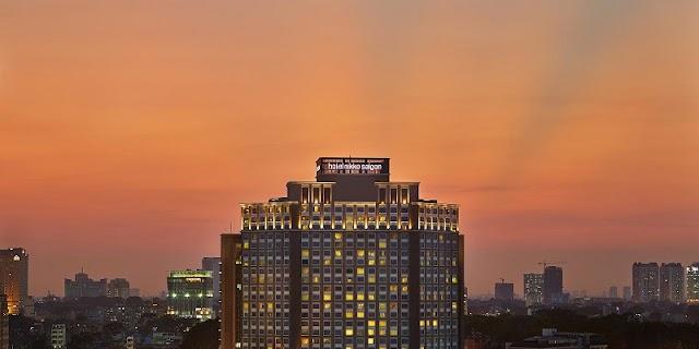 Đến Sài Gòn Săn Ngay Khách Sạn Cao Cấp Giảm Giá Đến 49%