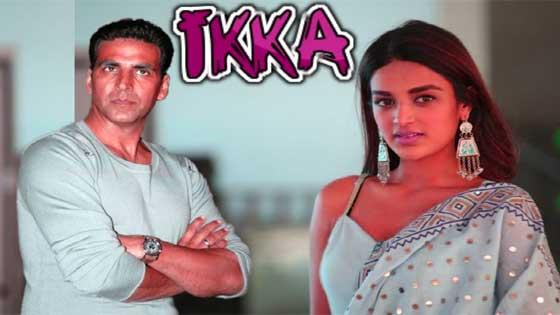 ikka,Akshay To Star In IKKA