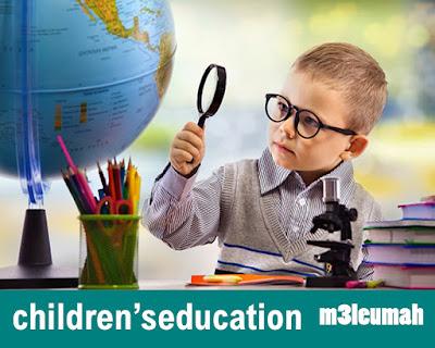أفضل خمس أفكار لتشجيع الطفل على التعلم بشكل افضل.