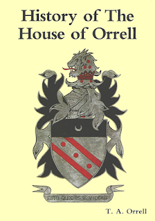 History of The House of Orrell