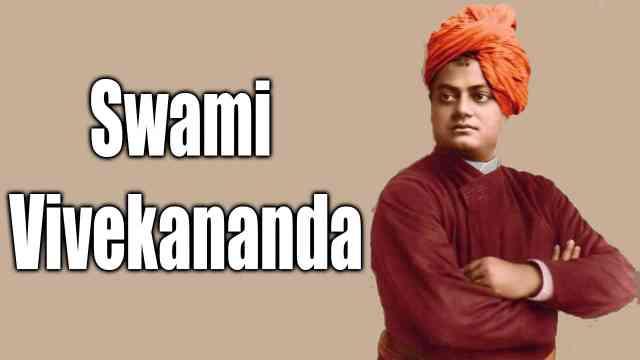 Swami Vivekananda Marathi essay