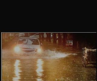 मौसम विभाग ने लखनऊ समेत 23 जिलों में भारी बारिश का अलर्ट, शनिवार व रविवार को मानसूनी बारिश से भीगेगा उत्तरी इलाका