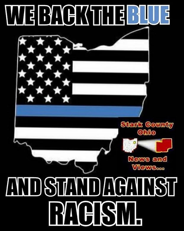 Graphic by McCunications Media for Stark County, Ohio News and Views...