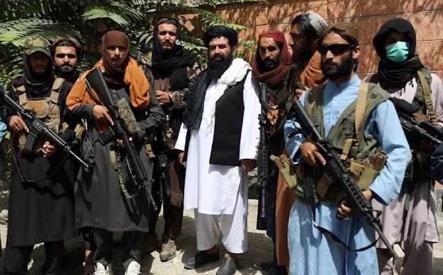 Αφγανιστάν: Ταλιμπάν κρέμασαν πτώματα φερόμενων απαγωγέων στην πόλη Χεράτ