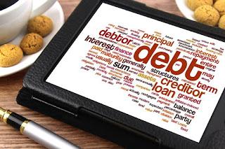 retirement debts