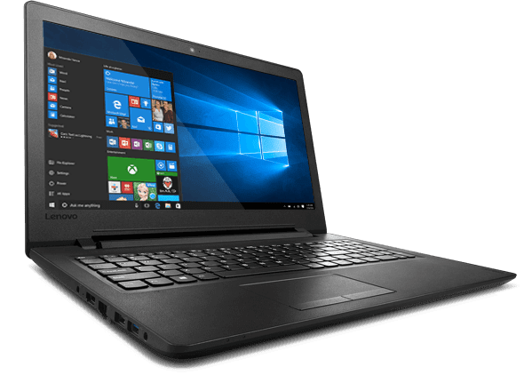 LENOVO IDEAPAD 110-14IBR, 110-15IBR NOTEBOOK DRIVER FOR WINDOWS 10