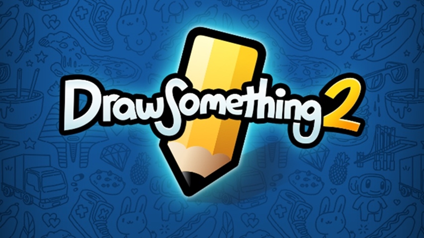 Draw Something 2 banner