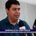 Anderson Luz fala sobre ações da Secretaria de Assistência Social na Festa de Maio