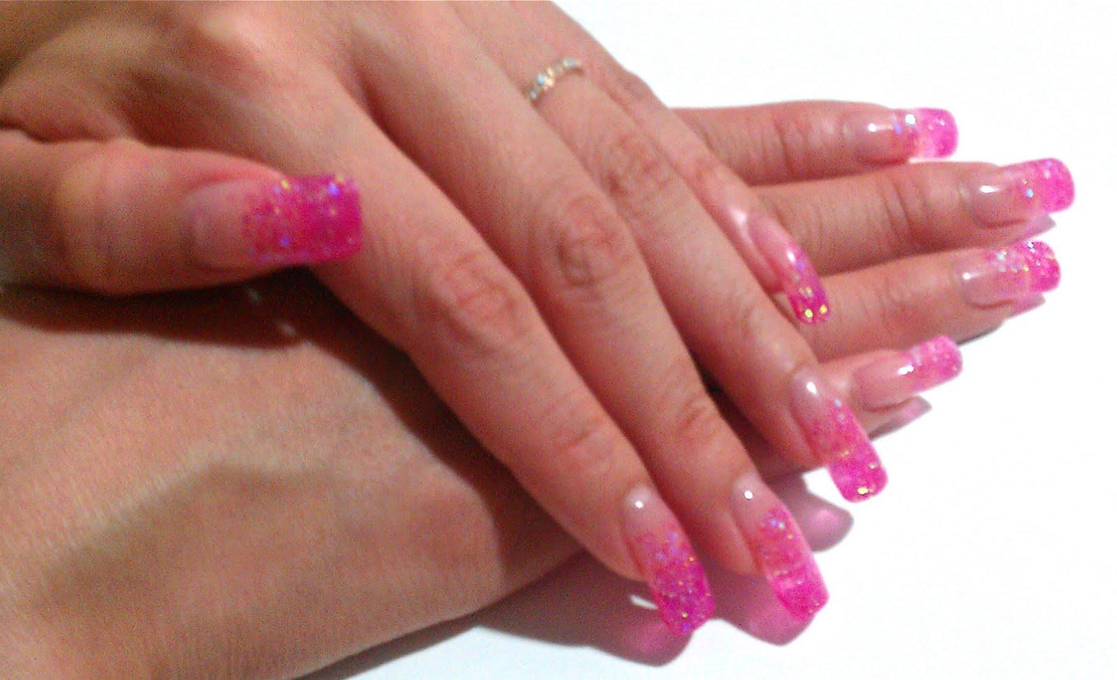 Gel Nail Designs - Pccala