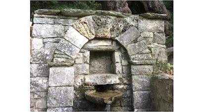 Το νερό των Σταγιατών