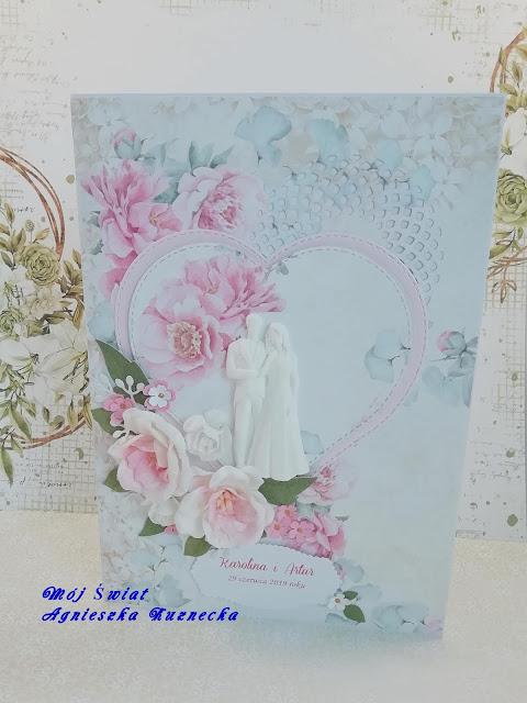 2029 – Ślubna w pastelach
