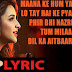 Maana Ke Hum Yaar Nahin Song Lyrics – Meri Pyaari Bindu | Parineeti Chopra
