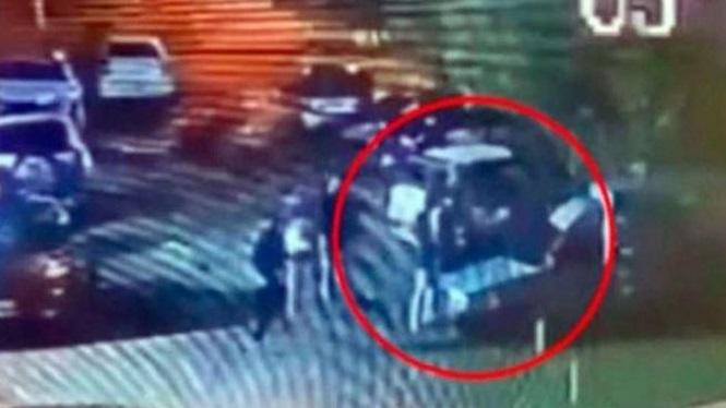 Otra vez: Un joven de 21 años fue brutalmente golpeado por un grupo de rugbiers
