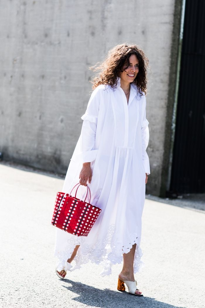 In Fashion | Style File: The Romance of Summer Whites