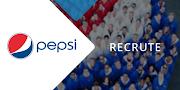 شركة بيبسي PEPSI باغين اخدمو شباب في عدة مناصب في بزاف ديال المدن