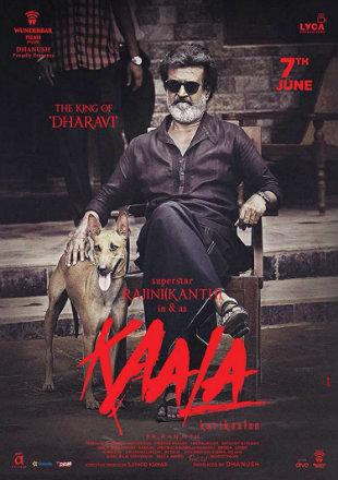 Kaala 2018 Full Hindi Movie Download Dual Audio Hd DVD