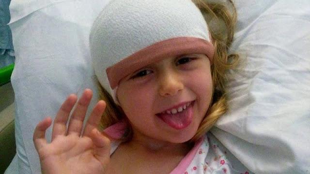 Я Обняла Дочку В Последний Раз И Отдала Её Мозг Врачам, Чтоб Они Спасли Других